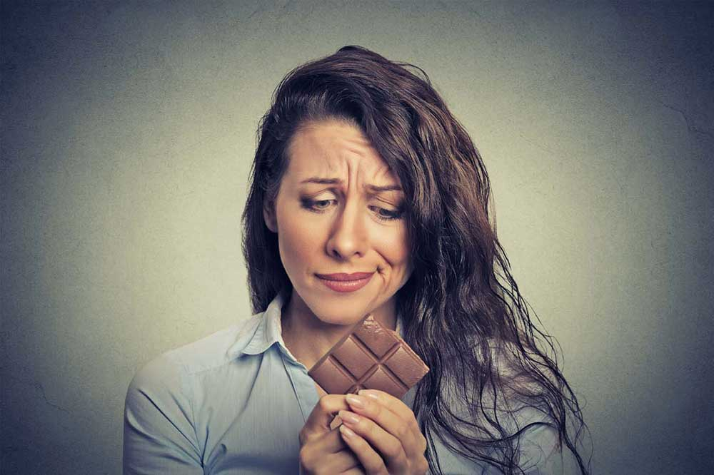 Cameron Hypnotics, Newcastle Hypnotherapy, Stop Chocolate cravings