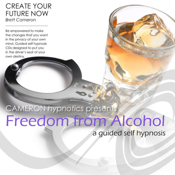 Freedom from Alcohol - A Guided Self Hypnosis, Cameron Hypnotics