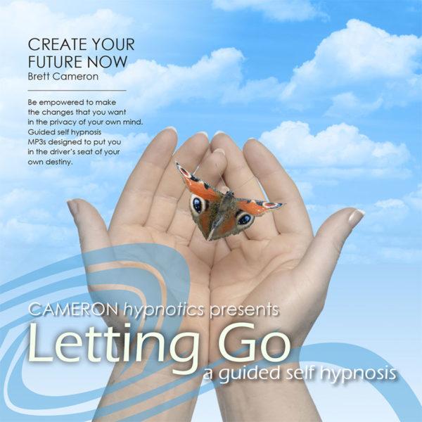 Letting Go - A Guided Self Hypnosis - Cameron Hypnotics, Newcastle