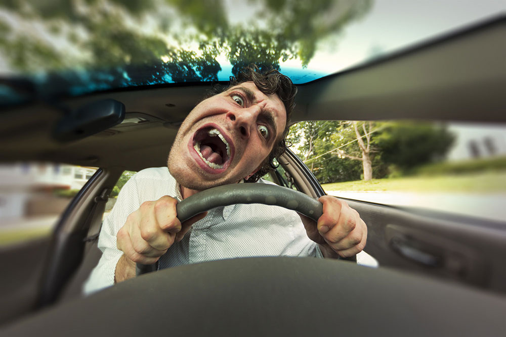 Cameron Hypnotics, Newcastle Hypnotherapy, Overcome your fear of driving