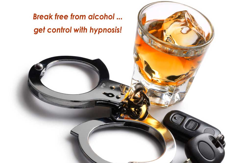 Cameron Hypnotics, Newcastle Hypnotherapy, Break free from alcohol
