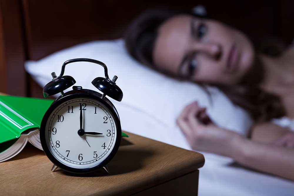 Cameron Hypnotics, Newcastle Hypnotherapy, Dealing with Insomnia