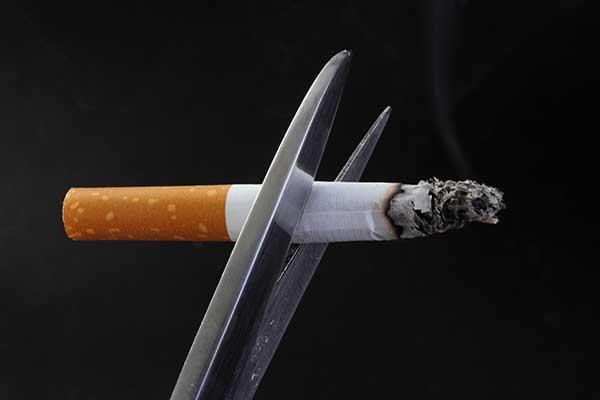 Cameron Hypnotics, Hypnotherapy to stop smoking